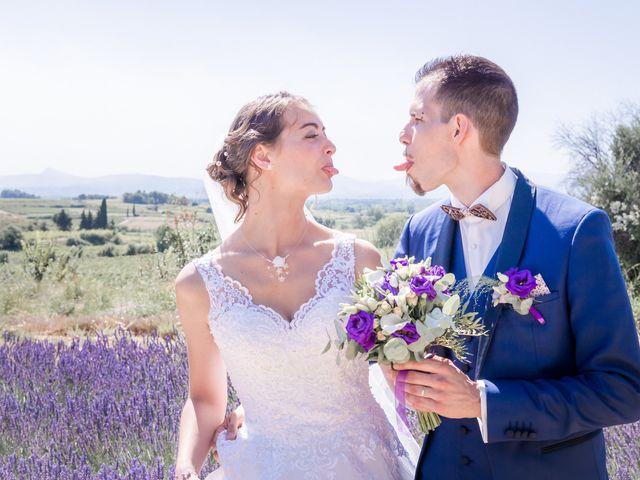Le mariage de Tristan et Marine à Gignac, Hérault 113
