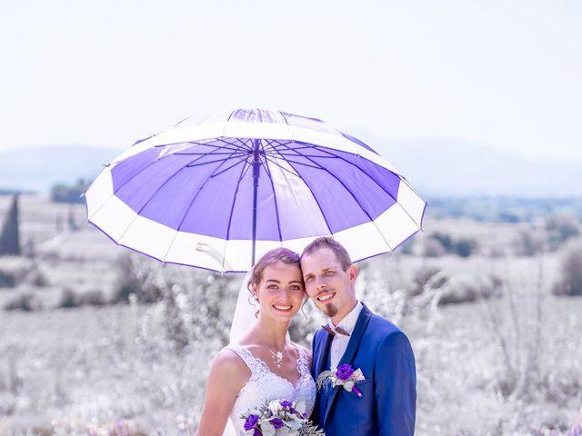 Le mariage de Tristan et Marine à Gignac, Hérault 117