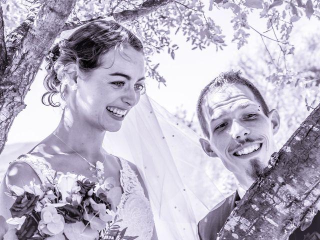 Le mariage de Tristan et Marine à Gignac, Hérault 120