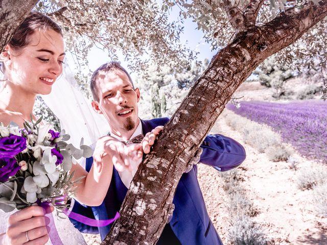 Le mariage de Tristan et Marine à Gignac, Hérault 121