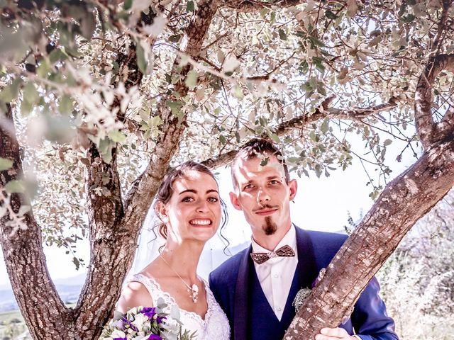 Le mariage de Tristan et Marine à Gignac, Hérault 123