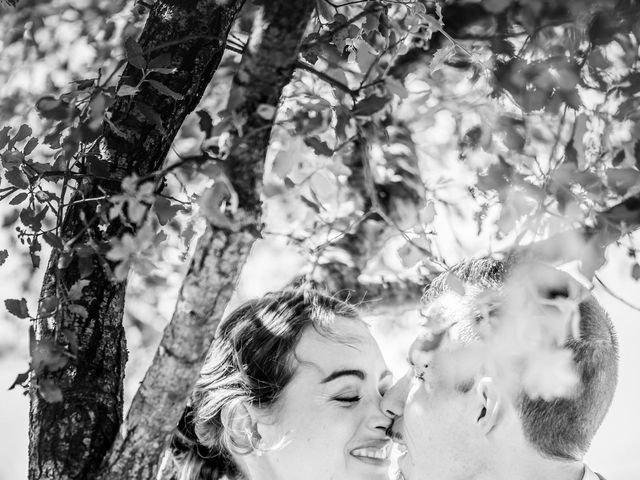 Le mariage de Tristan et Marine à Gignac, Hérault 124