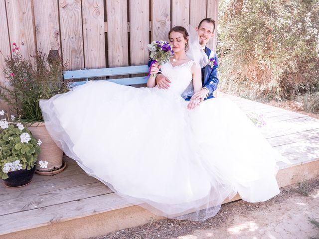 Le mariage de Tristan et Marine à Gignac, Hérault 130