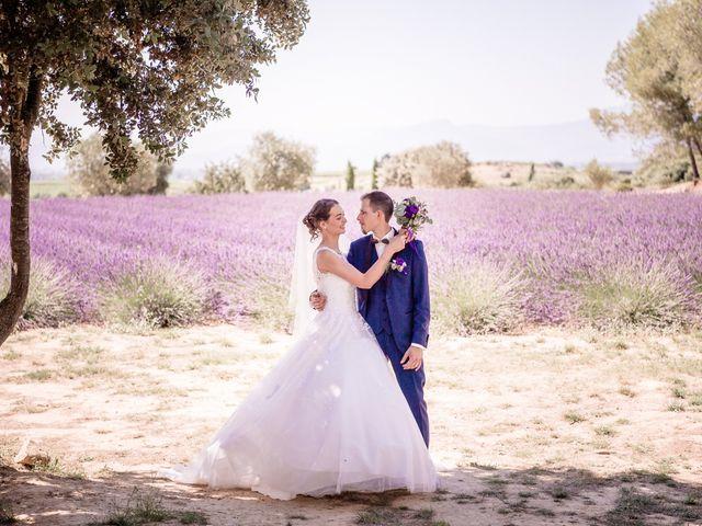 Le mariage de Tristan et Marine à Gignac, Hérault 134