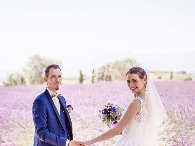 Le mariage de Tristan et Marine à Gignac, Hérault 135
