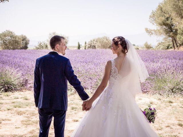 Le mariage de Tristan et Marine à Gignac, Hérault 137