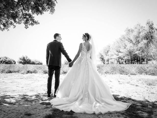 Le mariage de Tristan et Marine à Gignac, Hérault 138