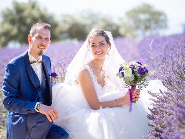 Le mariage de Tristan et Marine à Gignac, Hérault 140