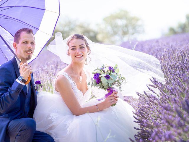 Le mariage de Tristan et Marine à Gignac, Hérault 141