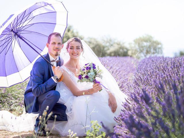 Le mariage de Tristan et Marine à Gignac, Hérault 142