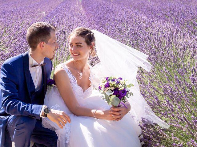Le mariage de Tristan et Marine à Gignac, Hérault 143