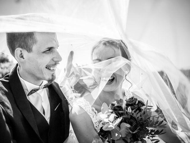 Le mariage de Tristan et Marine à Gignac, Hérault 144