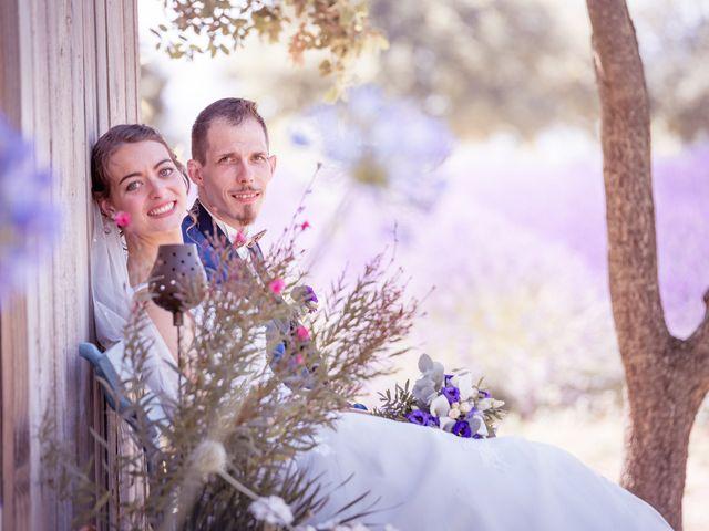Le mariage de Tristan et Marine à Gignac, Hérault 148