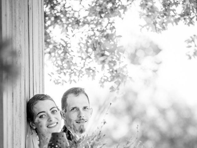 Le mariage de Tristan et Marine à Gignac, Hérault 149