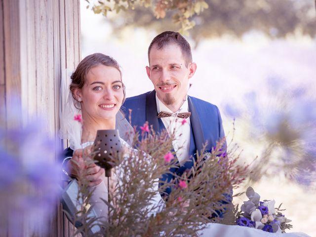 Le mariage de Tristan et Marine à Gignac, Hérault 150