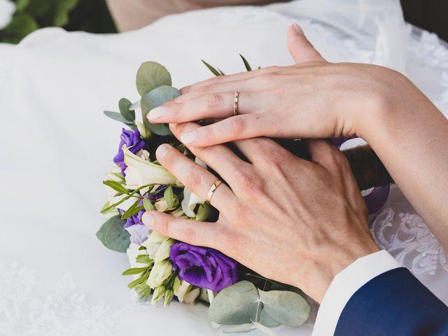 Le mariage de Tristan et Marine à Gignac, Hérault 153
