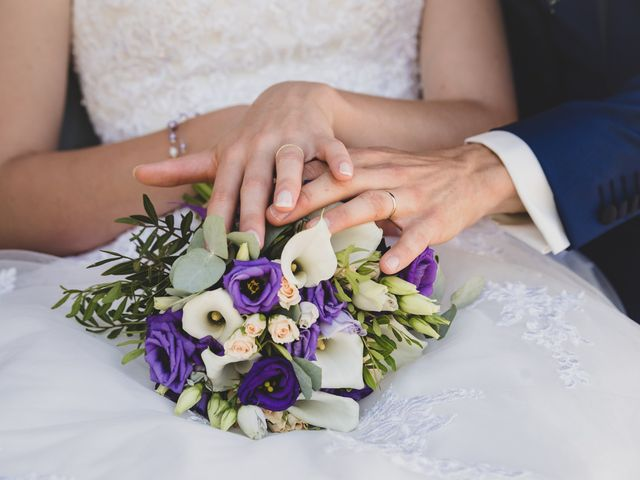 Le mariage de Tristan et Marine à Gignac, Hérault 155