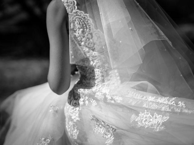 Le mariage de Tristan et Marine à Gignac, Hérault 157