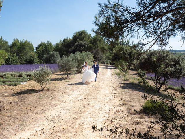 Le mariage de Tristan et Marine à Gignac, Hérault 159