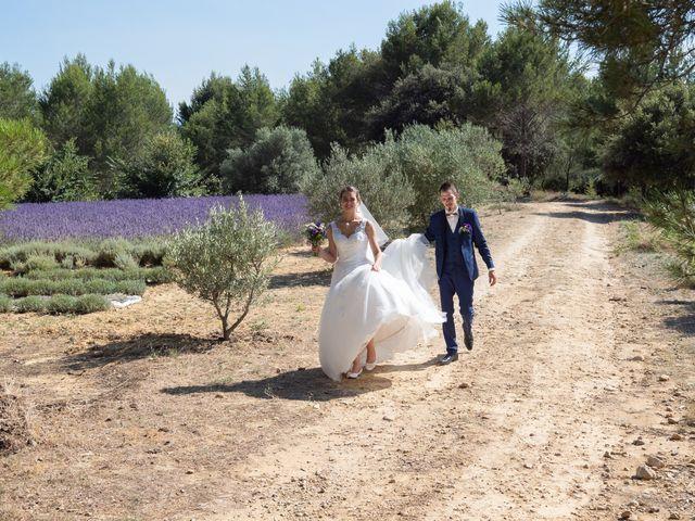 Le mariage de Tristan et Marine à Gignac, Hérault 160