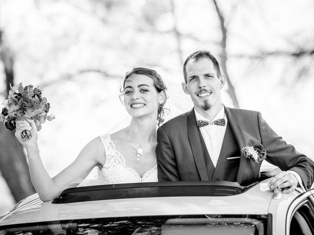 Le mariage de Tristan et Marine à Gignac, Hérault 162