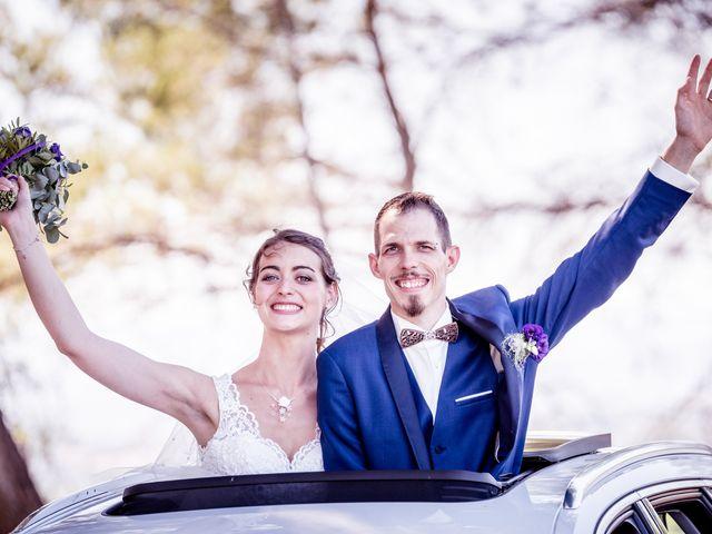 Le mariage de Tristan et Marine à Gignac, Hérault 163