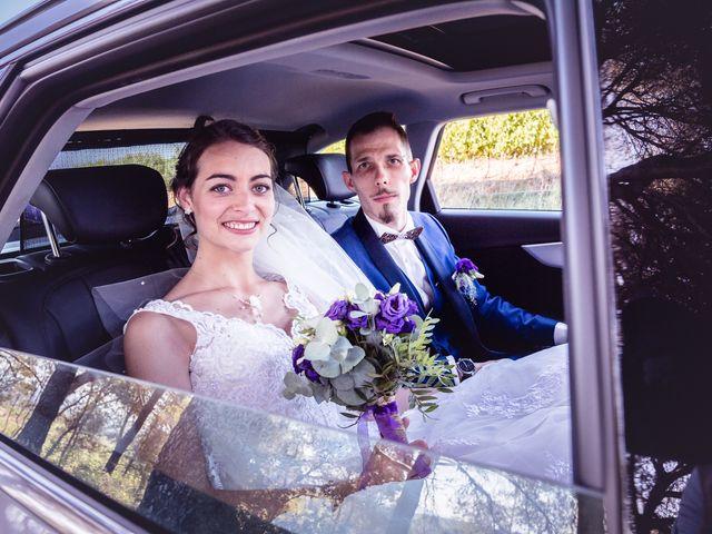 Le mariage de Tristan et Marine à Gignac, Hérault 166