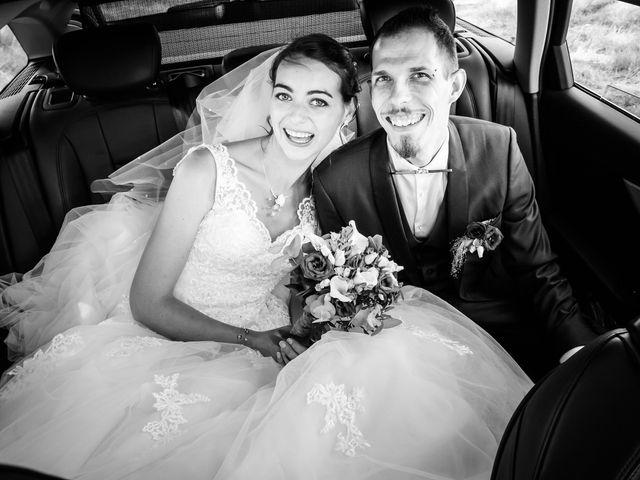 Le mariage de Tristan et Marine à Gignac, Hérault 171