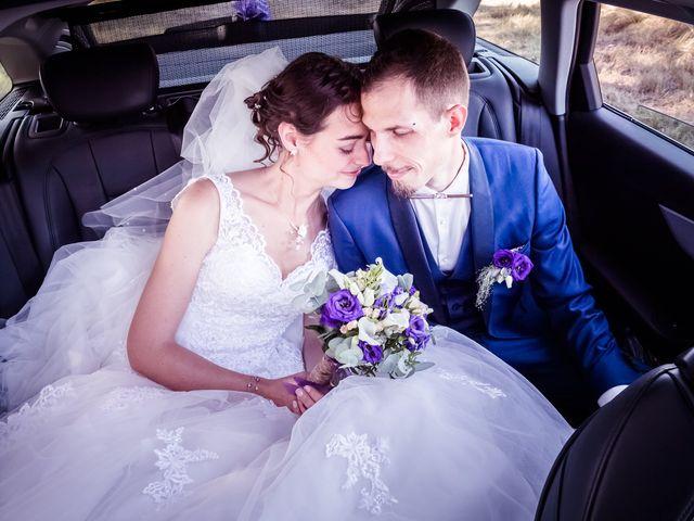 Le mariage de Tristan et Marine à Gignac, Hérault 173
