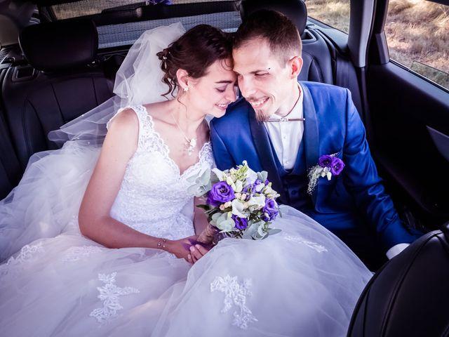 Le mariage de Tristan et Marine à Gignac, Hérault 174