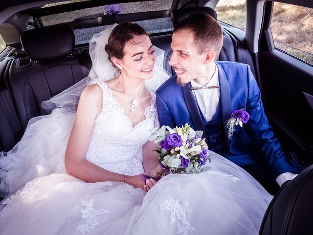 Le mariage de Tristan et Marine à Gignac, Hérault 175