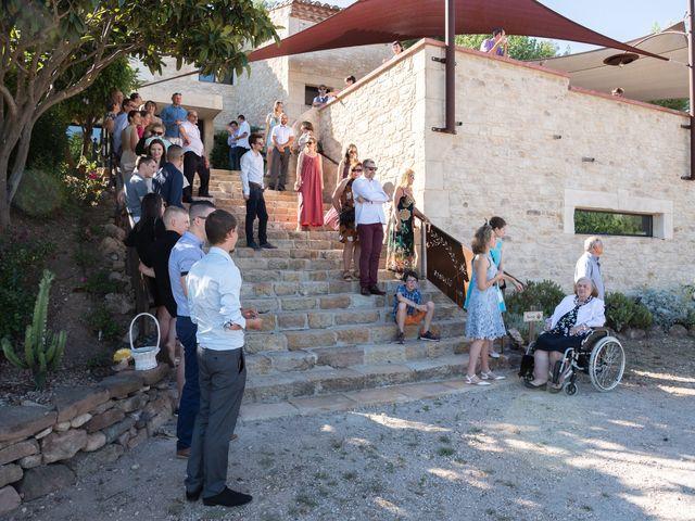Le mariage de Tristan et Marine à Gignac, Hérault 177