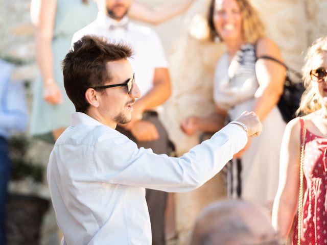 Le mariage de Tristan et Marine à Gignac, Hérault 180