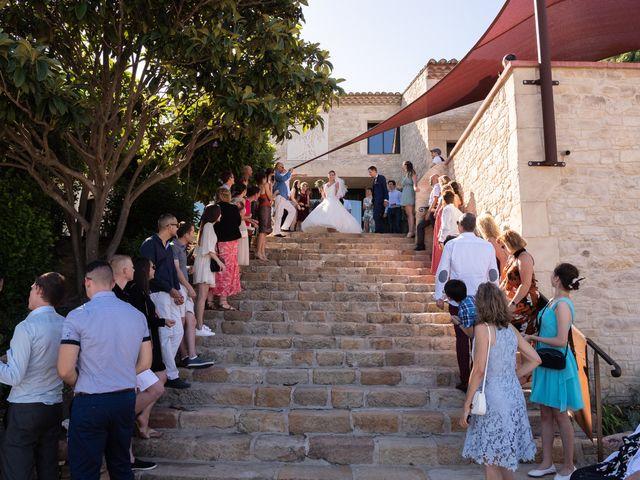 Le mariage de Tristan et Marine à Gignac, Hérault 187