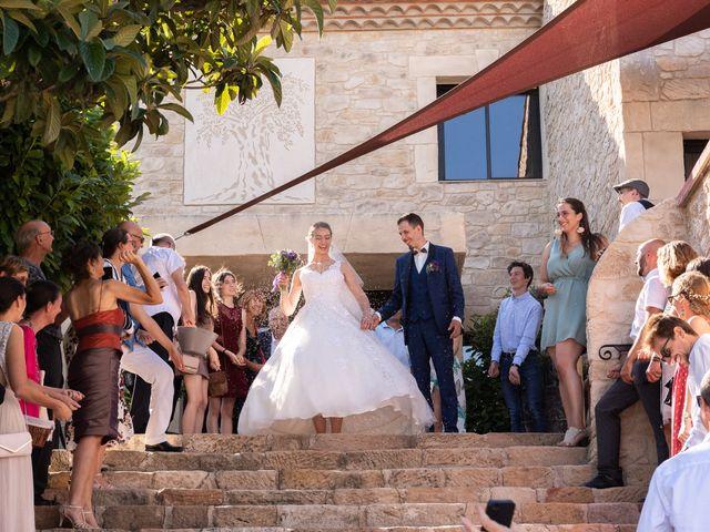 Le mariage de Tristan et Marine à Gignac, Hérault 190