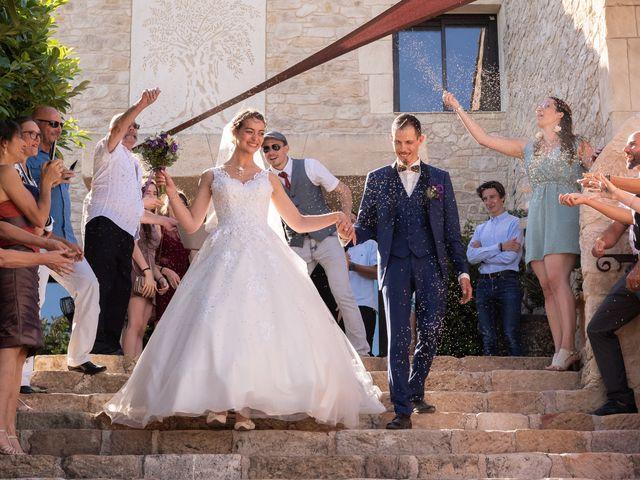 Le mariage de Tristan et Marine à Gignac, Hérault 196