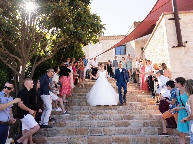 Le mariage de Tristan et Marine à Gignac, Hérault 200
