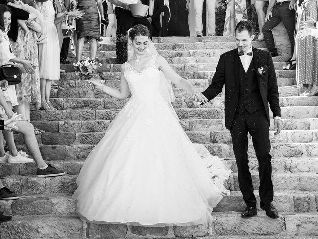 Le mariage de Tristan et Marine à Gignac, Hérault 202