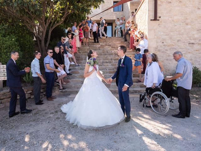 Le mariage de Tristan et Marine à Gignac, Hérault 205