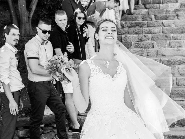 Le mariage de Tristan et Marine à Gignac, Hérault 207