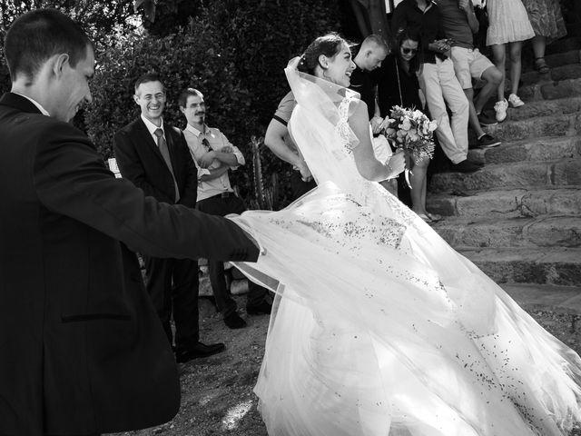 Le mariage de Tristan et Marine à Gignac, Hérault 209