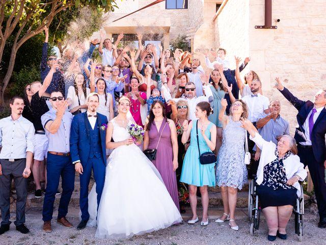 Le mariage de Tristan et Marine à Gignac, Hérault 211