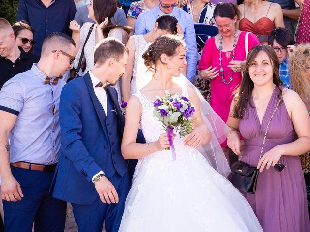 Le mariage de Tristan et Marine à Gignac, Hérault 215