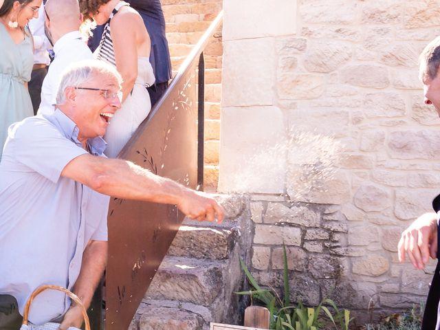 Le mariage de Tristan et Marine à Gignac, Hérault 218