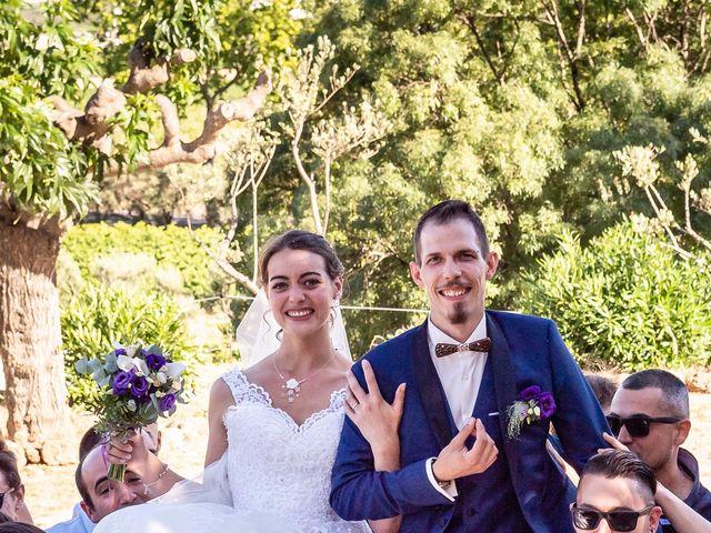 Le mariage de Tristan et Marine à Gignac, Hérault 231