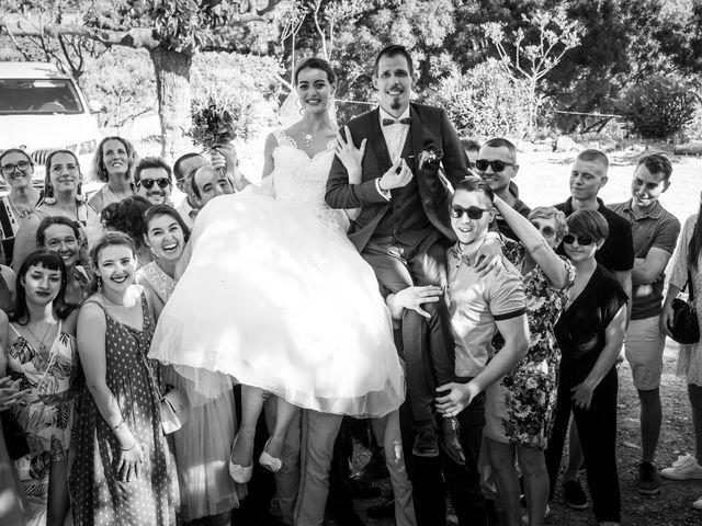 Le mariage de Tristan et Marine à Gignac, Hérault 232