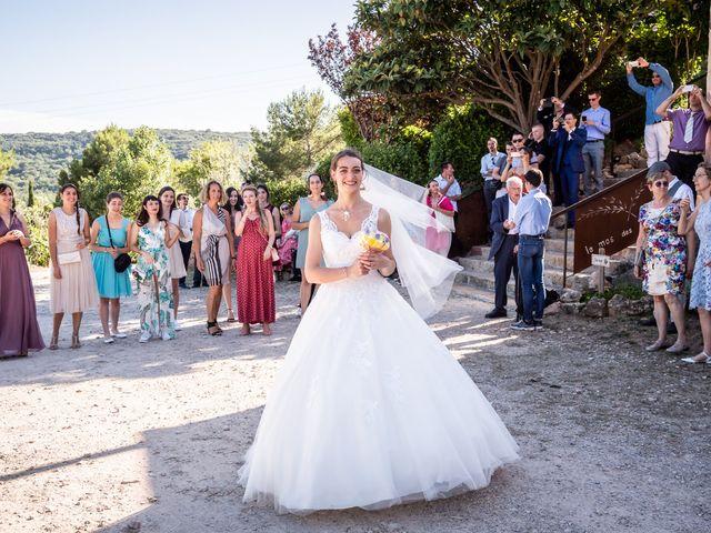 Le mariage de Tristan et Marine à Gignac, Hérault 236