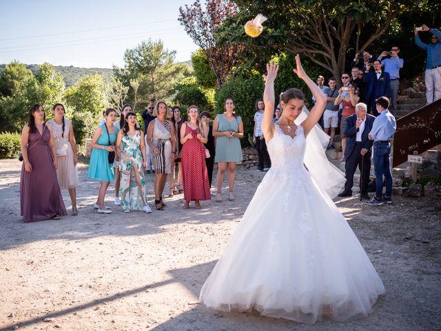 Le mariage de Tristan et Marine à Gignac, Hérault 240