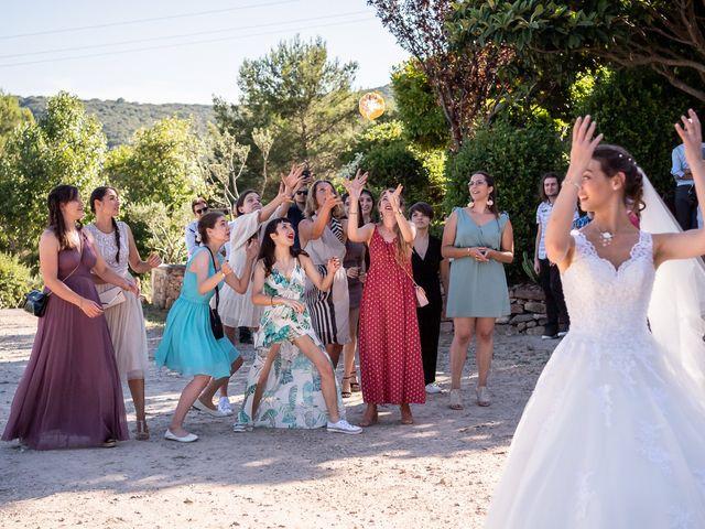 Le mariage de Tristan et Marine à Gignac, Hérault 242