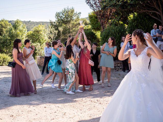 Le mariage de Tristan et Marine à Gignac, Hérault 244